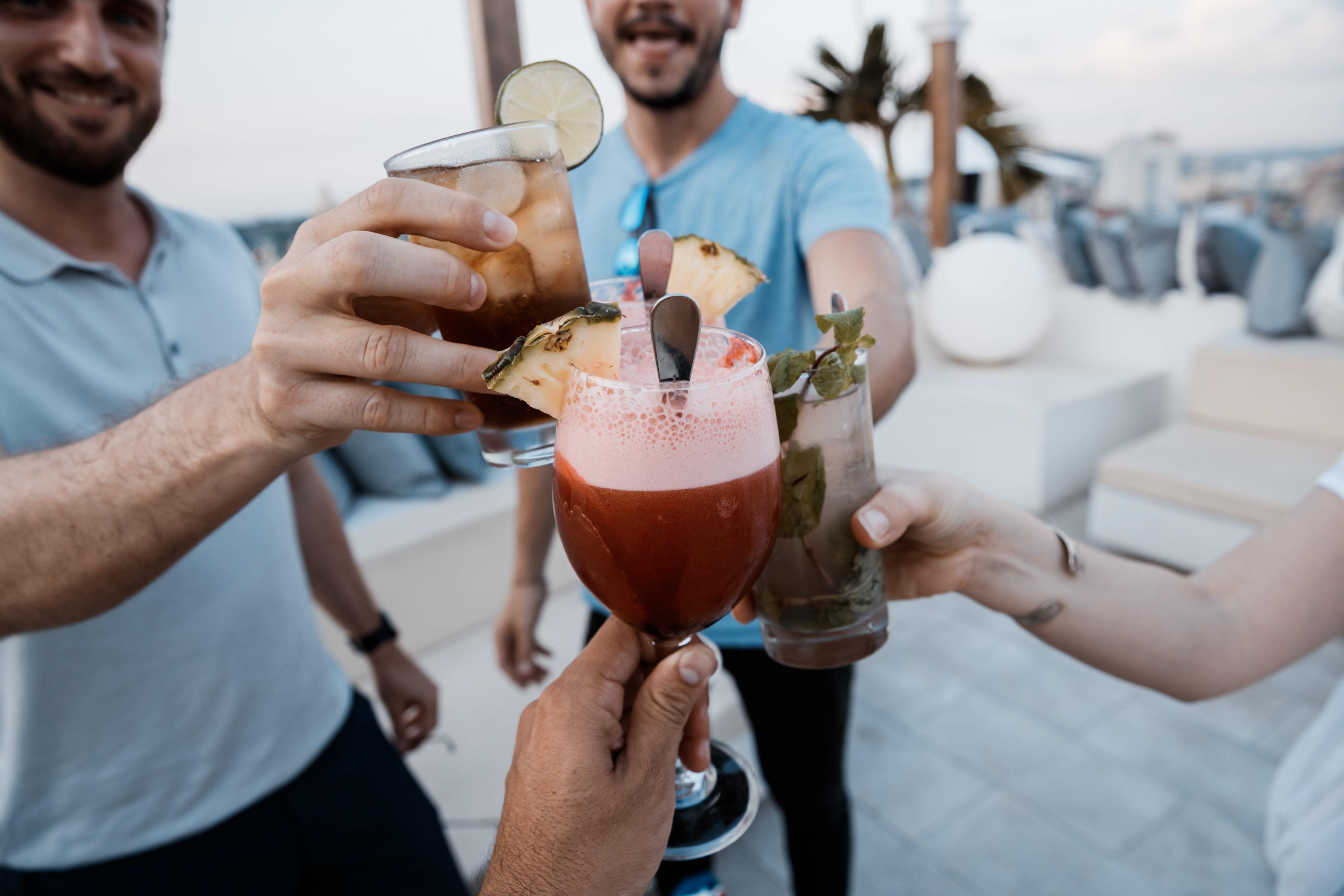 Bereitet Eure eigenen Cocktails auf Kuba zu